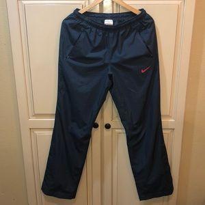 Nike storm fit pants